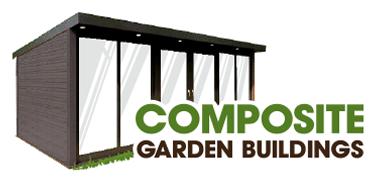 Composite Garden Buildings Logo