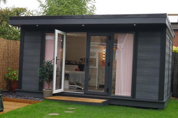 Garden Office Spaces Southampton